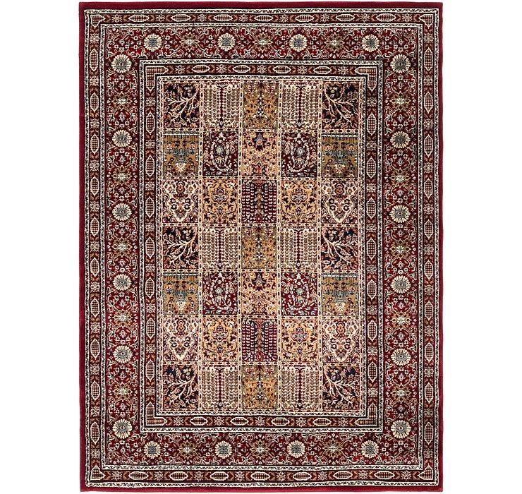 168cm x 225cm Isfahan Design Rug