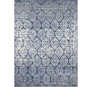 Link to 8' 10 x 12' 2 Damask Rug