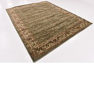 Link to 8' x 9' 10 Classic Aubusson Rug