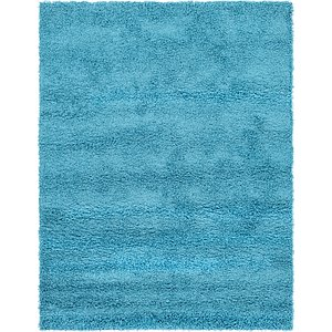 Link to 163cm x 208cm Solid Shag Rug item page