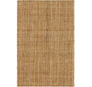 Link to 183cm x 282cm Braided Jute Rug