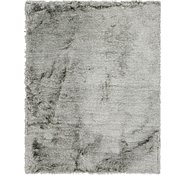 Link to 240cm x 305cm Luxe Solid Shag Rug