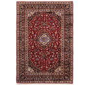 Link to 245cm x 353cm Kashan Persian Rug