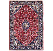 Link to 250cm x 375cm Isfahan Persian Rug