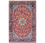 Link to 8' x 12' 5 Isfahan Persian Rug