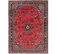 Link to 265cm x 355cm Hamedan Persian Rug