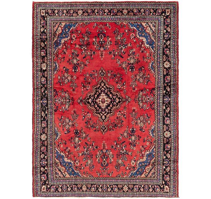 8' 8 x 11' 8 Hamedan Persian Rug