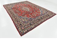 Link to 8' 7 x 11' 8 Shahrbaft Persian Rug
