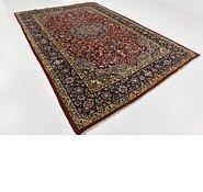 Link to 8' 2 x 11' 8 Isfahan Persian Rug