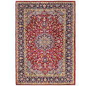 Link to 250cm x 355cm Isfahan Persian Rug