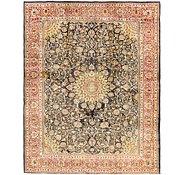 Link to 9' 7 x 12' 5 Kashmar Persian Rug