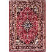 Link to 245cm x 348cm Mashad Persian Rug