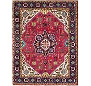 Link to 295cm x 400cm Tabriz Persian Rug