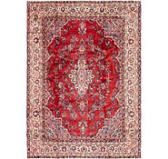 Link to 8' 6 x 11' 10 Shahrbaft Persian Rug