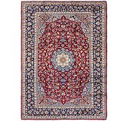 Link to 295cm x 410cm Isfahan Persian Rug