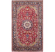 Link to 230cm x 385cm Isfahan Persian Rug