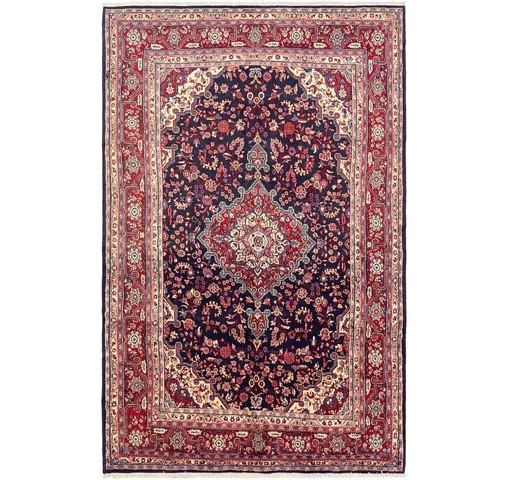 6' 10 x 10' 7 Shahrbaft Persian Rug