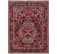 Link to 198cm x 260cm Bakhtiar Persian Rug