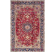 Link to 7' 3 x 10' 9 Isfahan Persian Rug