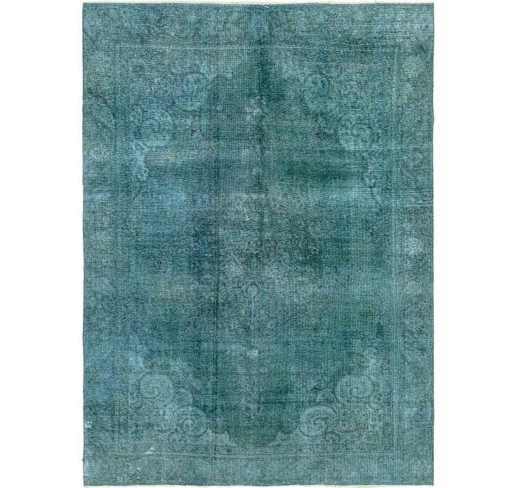 8' 10 x 12' 4 Ultra Vintage Persian Rug