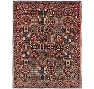 Link to 9' 3 x 12' Bakhtiar Persian Rug