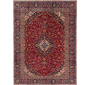 Link to 9' x 12' Kashan Persian Rug