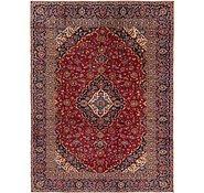 Link to 9' x 12' Kashan Persian Rug