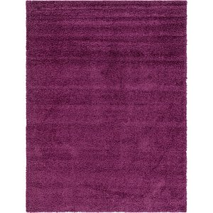 Link to 297cm x 395cm Solid Shag Rug item page
