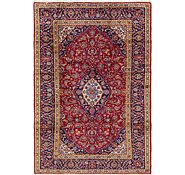 Link to 8' 4 x 12' 4 Kashan Persian Rug