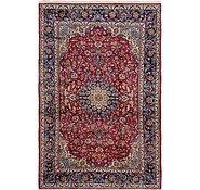 Link to 9' 10 x 14' 9 Isfahan Persian Rug