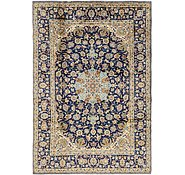 Link to 8' 6 x 12' Kashan Persian Rug