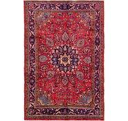 Link to 7' 2 x 10' 7 Golpayegan Persian Rug