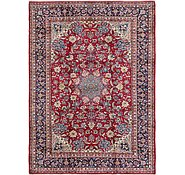Link to 10' 3 x 14' Isfahan Persian Rug