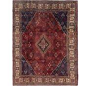 Link to 7' 8 x 10' 3 Joshaghan Persian Rug