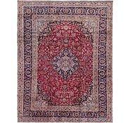 Link to 9' 3 x 12' 5 Mashad Persian Rug