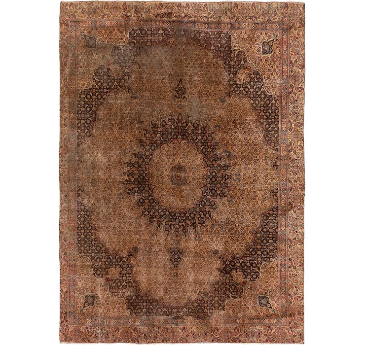 8' 8 x 12' Mood Persian Rug