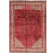 Link to 213cm x 292cm Botemir Persian Rug