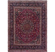Link to 10' x 13' Mashad Persian Rug