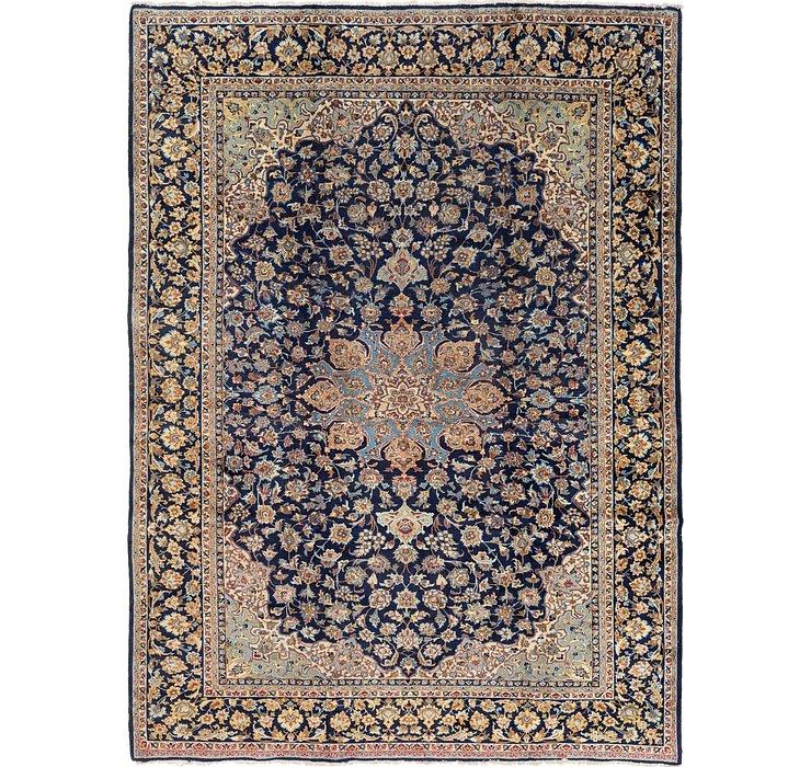 10' x 14' 2 Isfahan Persian Rug