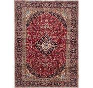 Link to 275cm x 375cm Kashan Persian Rug