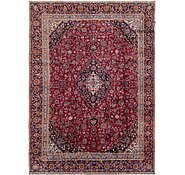 Link to 8' 4 x 11' 7 Mashad Persian Rug