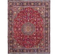Link to 9' 2 x 12' 5 Mashad Persian Rug