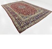 Link to 9' 7 x 14' 3 Isfahan Persian Rug