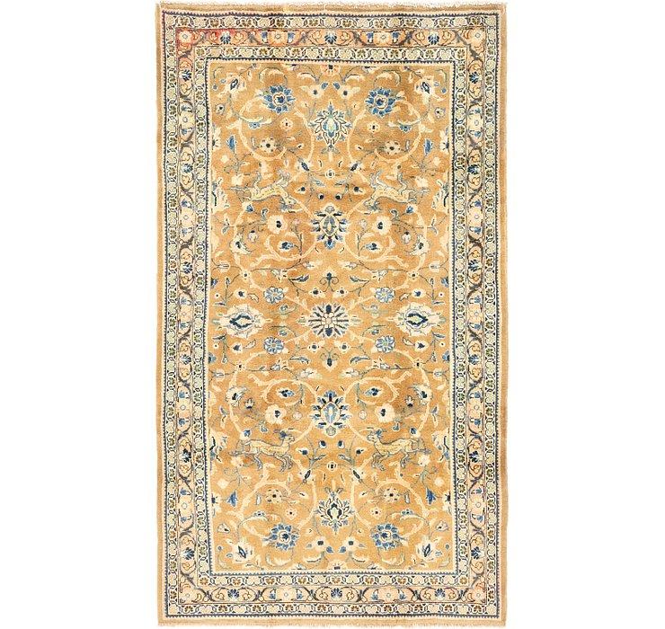 5' x 8' 9 Farahan Persian Rug