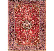 Link to 7' 8 x 10' 5 Farahan Persian Rug