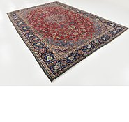 Link to 8' 7 x 12' 3 Isfahan Persian Rug
