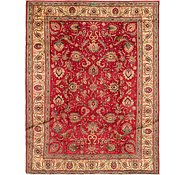 Link to 8' x 10' 10 Tabriz Persian Rug