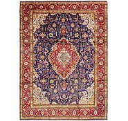 Link to 9' 7 x 13' 5 Tabriz Persian Rug