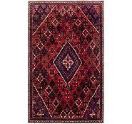 Link to 6' x 9' 6 Joshaghan Persian Rug