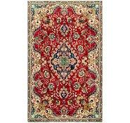 Link to 178cm x 292cm Tabriz Persian Rug